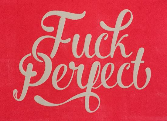 perfectionisme loslaten met ademcoaching