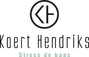 Koert Hendriks Stress de baas