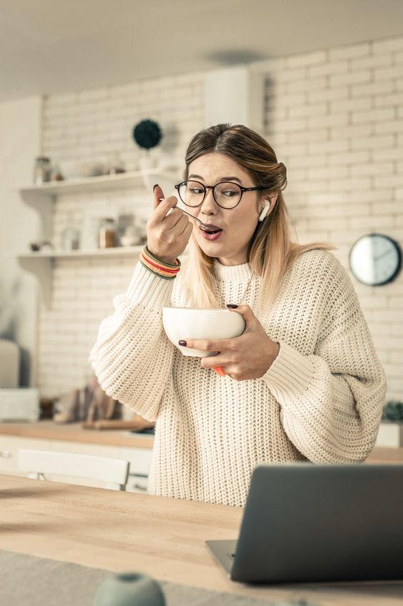 nieuw licht op gewicht: stop emotioneel eten