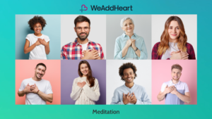 weaddheart hartmeditatie